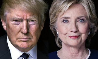 Why Clinton won the Popular Vote but Trump won the Electoral College